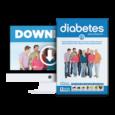 Diabetes Solution Kit logo coupon
