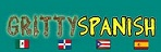 Gritty Spanish coupons logo