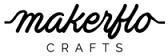 makerflo crafts coupons logo