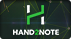 Hand2Note promo code logo